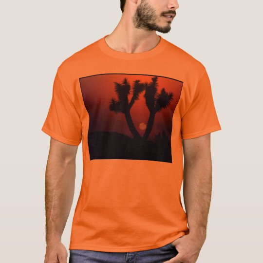 Joshua Tree 29 Palms California T-Shirt