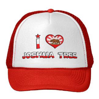 Joshua Tree, CA Trucker Hat