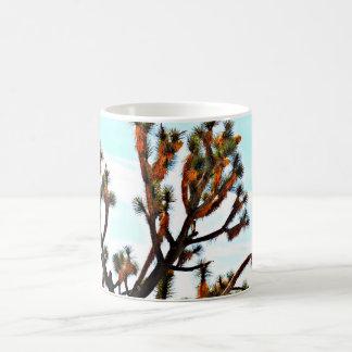Joshua Tree Coffee Cup/Mug Coffee Mug