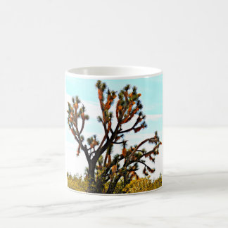Joshua Tree Coffee Cup/Mug Coffee Mug