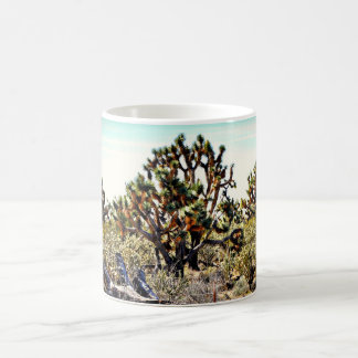 Joshua Tree Forest Coffee Mug