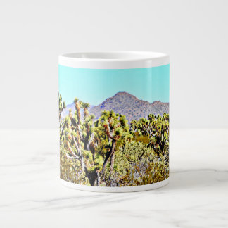Joshua Tree Forest Speciality Coffee Cup