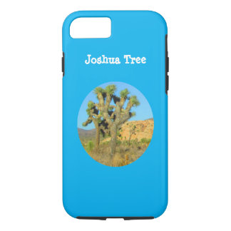Joshua Tree iPhone 7 Case