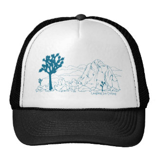 Joshua Tree National Park Art Cap