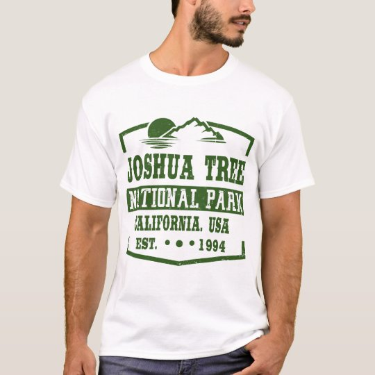 JOSHUA TREE NATIONAL PARK CALIFORNIA T-Shirt