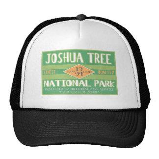 Joshua Tree National Park Cap