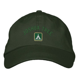 Joshua Tree National Park Baseball Cap