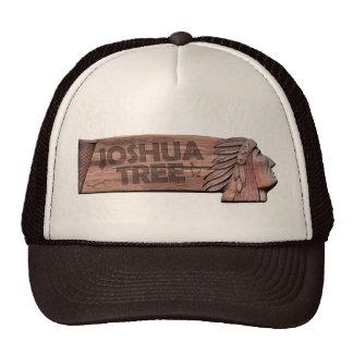 Joshua Tree National Park Mesh Hats