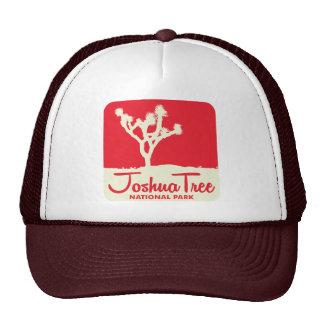 Joshua Tree National Park - Red Cap