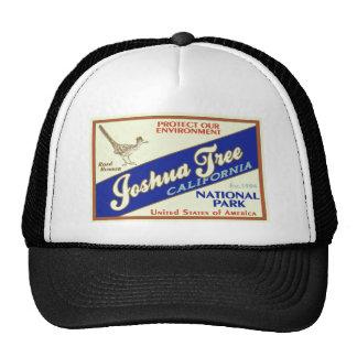 Joshua Tree National Park (Road Runner) Cap