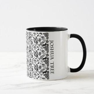 Joshua Tree Pattern Mug