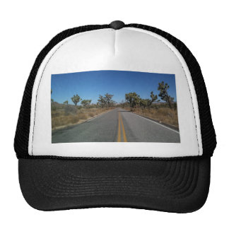 Joshua Tree rd. Trucker Hat