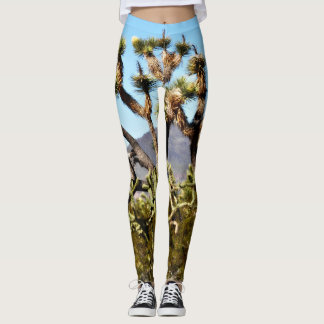 Joshua Tree Women's Leggings