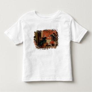 Jourdain Fences his Maid Toddler T-Shirt