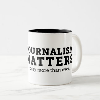 Journalism Matters Today Mug