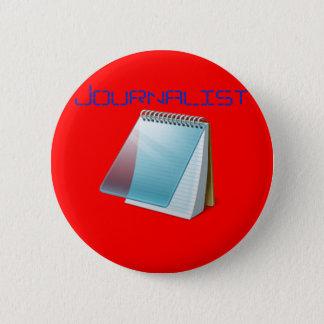 Journalist Badge