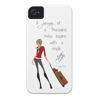 Journey Case-Mate (Barely There) iPhone 4 Cover