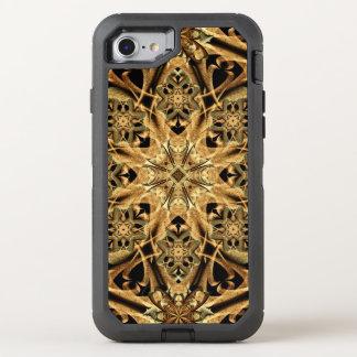 Journey Mandala OtterBox Defender iPhone 8/7 Case