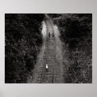 Journey Print