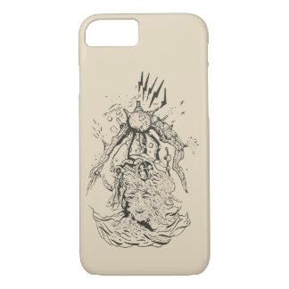 Journey through the Sea iPhone 8/7 Case