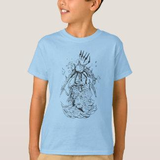 Journey through the Sea T-Shirt