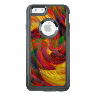 Journey to Bedlam OtterBox iPhone 6/6s Case