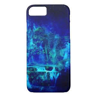 Journey to Neverland iPhone 7 Case