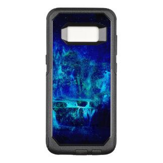 Journey to Neverland OtterBox Commuter Samsung Galaxy S8 Case