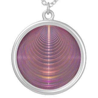 Journey to Soul Mandala Necklace