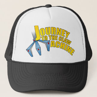 Journey to the Claw Hat