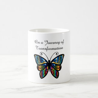 'Journeys of Transformation' Mug