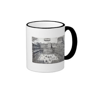 Jousting 1565 mugs