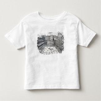 Jousting, 1565 toddler T-Shirt