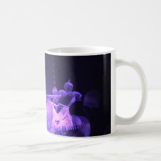 Jousting Knights Coffee Mugs