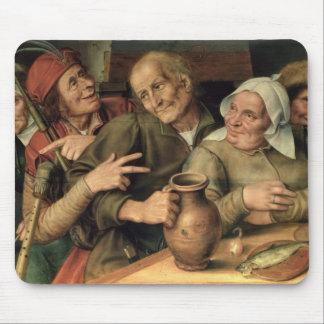 Jovial Company, 1564 Mouse Pad