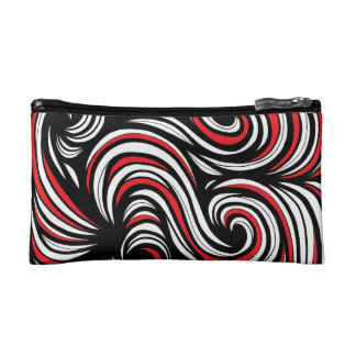 Jovial Nurturing Choice Effervescent Cosmetics Bags