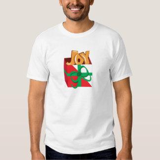 Joy Gift Tshirts