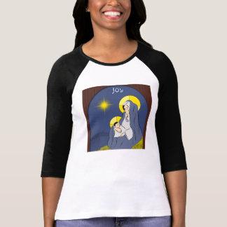 Joy Isaiah 9v6 Tee Shirt