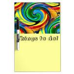 Joy,Love,Happiness_ Dry Erase White Board