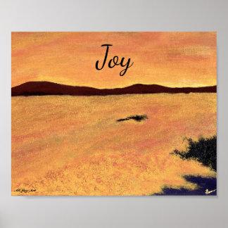 """Joy - """"Ocean Joy"""" Poster by All Joy Art"""