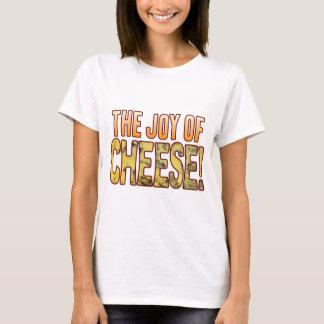 Joy Of Blue Cheese T-Shirt