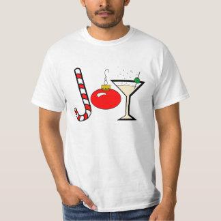 Joy Of Christmas T-Shirt