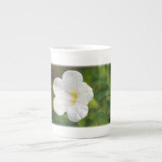 Joy Petunia Tea Cup