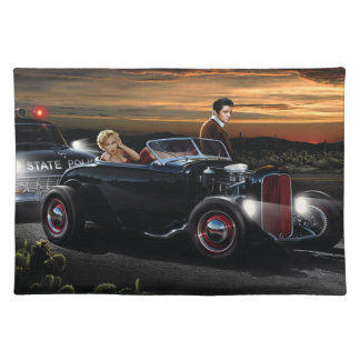 Joy Ride 2 Placemat
