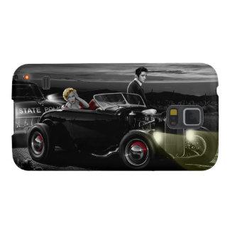 Joy Ride B&W Case For Galaxy S5