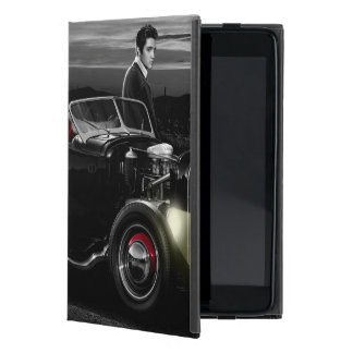 Joy Ride B&W Covers For iPad Mini