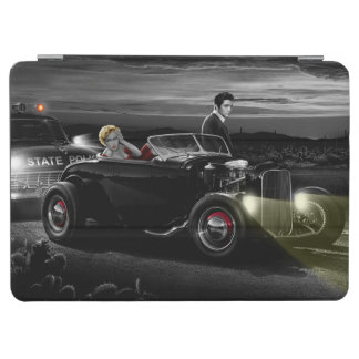 Joy Ride B&W iPad Air Cover