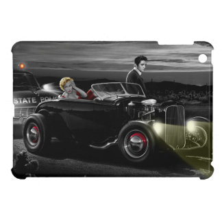 Joy Ride B&W iPad Mini Cases
