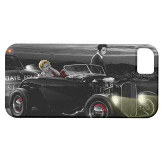 Joy Ride B&W iPhone 5 Covers