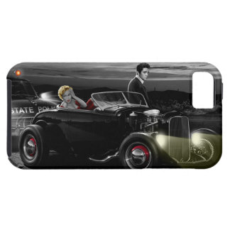 Joy Ride B&W iPhone 5 Covers